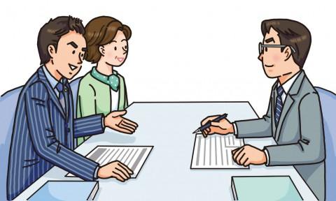 法律事務所絆 協議段階 離婚調停への同席